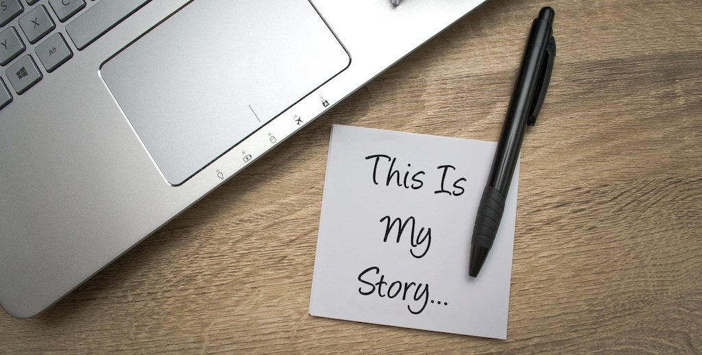 Share Your Story by Being Relatable
